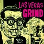 V/A, las vegas grind vol. 4 cover