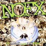 NOFX, greatest songs ever written cover