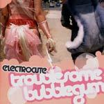 Cover ELECTROCUTE, troublesome bubblegum