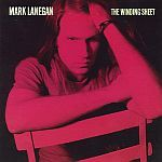 Cover MARK LANEGAN, winding sheet