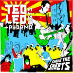Cover TED LEO & THE PHARMACISTS, shake the sheets