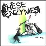 THESE ENZYMES, henry cover