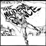 PERE UBU, modern dance cover
