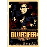 GLUECIFER, royally stuffed cover