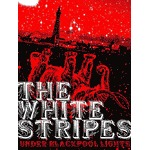 Cover WHITE STRIPES, under blackpool lights