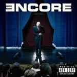 Cover EMINEM, encore
