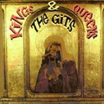 GITS, kings & queens cover