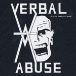 Cover VERBAL ABUSE, just an american band