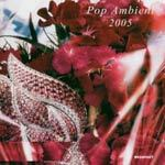 V/A, pop ambient 2005 cover