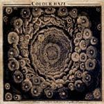 Cover COLOUR HAZE, s/t