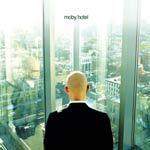 MOBY, hotel cover