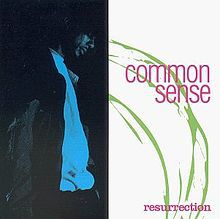 Cover COMMON, resurrection