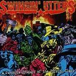 SWINGIN´ UTTERS, juvenile product ... cover