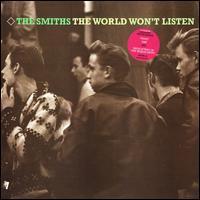 SMITHS, world won´t listen cover