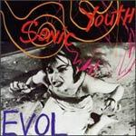 Cover SONIC YOUTH, evol