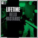 LIFETIME, hello bastards cover