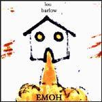 LOU BARLOW, emoh cover