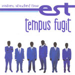 EASTERN STANDARD TIME, tempus fugit cover