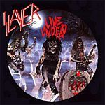 SLAYER, live undead cover