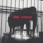 EVENS, s/t cover