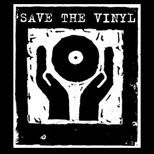 Cover ORANGE BEAT, save the vinyl (kapu), schwarz