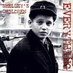 Cover SHELLEYS CHILDREN, everything