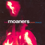 Cover MOANERS, dark snack