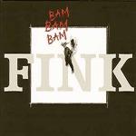 FINK, bam bam bam cover