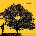 Cover JACK JOHNSON, in between dreams