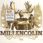 MILLENCOLIN, kingwood cover