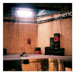 Cover AMERICAN FOOTBALL, s/t ep