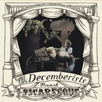 Cover DECEMBERISTS, picaresque