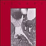 Cover FUGAZI, s/t (re-issue)