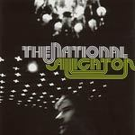 Cover NATIONAL, alligator