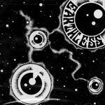 EARTHLESS, sonic prayer cover