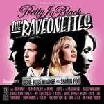Cover RAVEONETTES, pretty in black