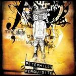 Cover PETE PHILLY & PERQUISITE, mind.state