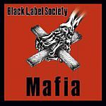 BLACK LABEL SOCIETY, mafia cover