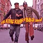 Cover KING KHAN & BBQ, s/t