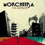 MORCHEEBA, antidote cover