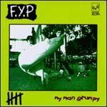 F.Y.P., my man grumpy cover