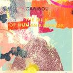 CARIBOU, milk of human kindness cover