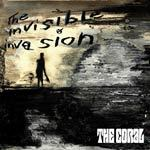CORAL, invisible invasion cover