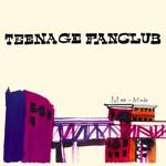 TEENAGE FANCLUB, man-made cover