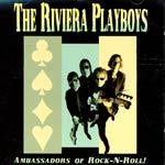 RIVIERA PLAYBOYS, ambassadors of rock´n´roll cover