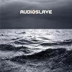 Cover AUDIOSLAVE, out of exile