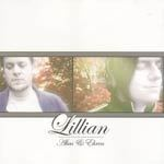 ALIAS & EHREN, lillian cover
