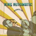Cover KING AUTOMATIC, automatic ray