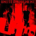 Cover UNITED MOVEMENT, rock destroys your mind