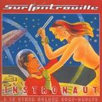 Cover SURFPATROUILLE, instronaut